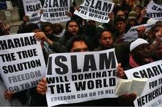 ISLAM WILL CONTROL THE WORLD!